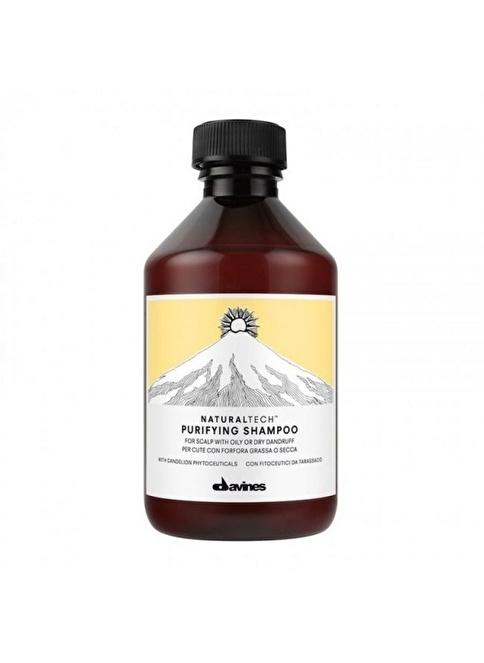 Davines Nt Purifying Shampoo 250 Ml Renksiz